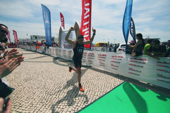 Lisboa Triathlon 2015