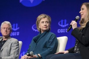 Clinton Foundation Asked State Department For Favors | The Daily Caller