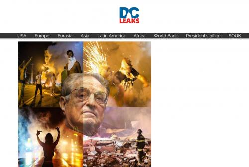 George Soros Hacked, Over 2,500 Internal Docs Released Online | Zero Hedge