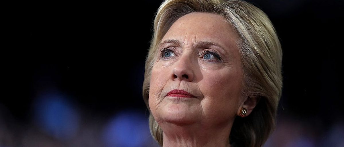 Hillary Campaign Ignored Staffer Who Predicted She'd Lose | The Daily Caller